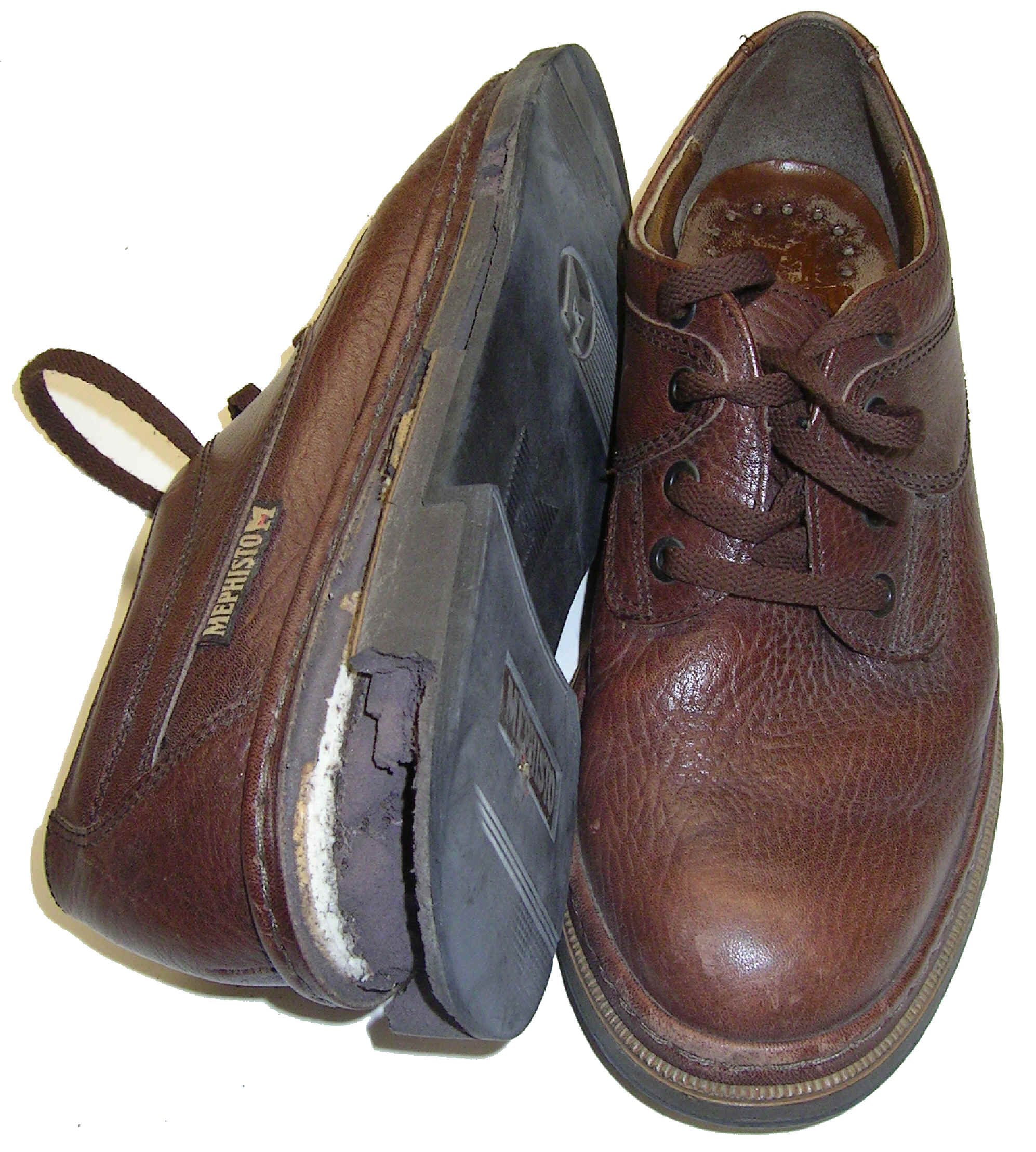 How Much To Resole Dress Shoes